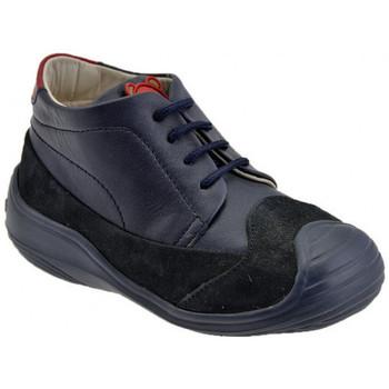 Zapatos Niños Zapatillas altas Chicco  Azul