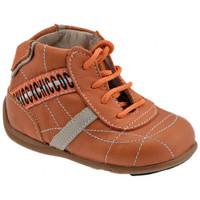 Zapatos Niños Zapatillas altas Chicco  Naranja