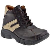 Zapatos Niños Zapatillas altas Chicco  Marrón