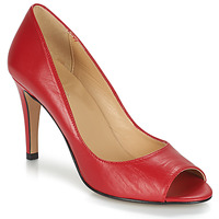 Zapatos Mujer Zapatos de tacón Betty London EMANA Rojo