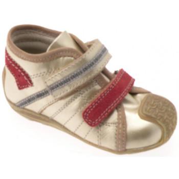 Zapatos Niños Zapatillas altas Chicco  Multicolor
