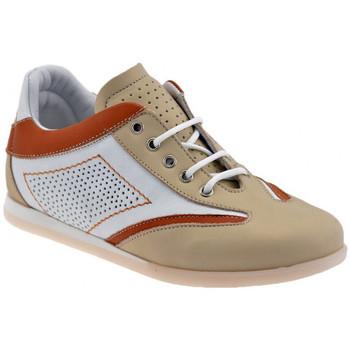 Zapatos Niños Zapatillas altas Chicco  Beige