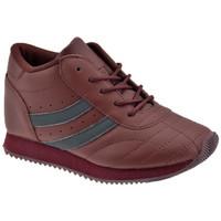 Zapatos Niña Zapatillas altas Chicco  Marrón