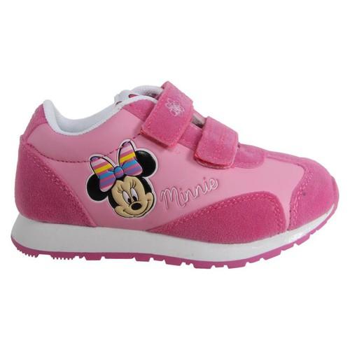 Zapatos Niña Zapatillas bajas Disney 2300-229 Rosa