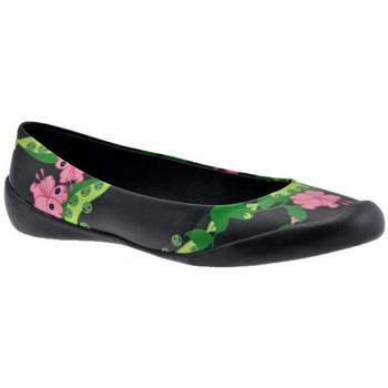 Zapatos Mujer Bailarinas-manoletinas Fornarina  Negro