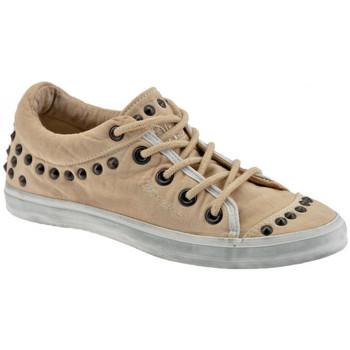 Zapatos Mujer Zapatillas bajas Fornarina  Beige