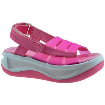 Zapatos Niños Sandalias Fornarina  Rosa