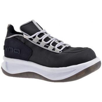 Zapatos Niños Zapatillas altas Fornarina  Negro