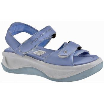 Zapatos Niños Sandalias Fornarina  Azul