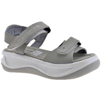 Zapatos Niños Sandalias Fornarina  Gris