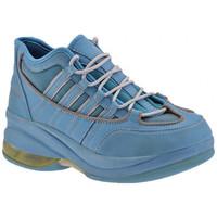 Zapatos Niños Zapatillas altas Fornarina  Multicolor