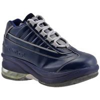 Zapatos Niños Zapatillas altas Fornarina  Azul