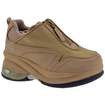 Zapatos Niños Zapatillas altas Fornarina  Beige