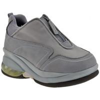 Zapatos Niños Zapatillas altas Fornarina  Gris