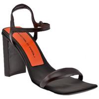 Zapatos Mujer Sandalias Giancarlo Paoli  Marrón