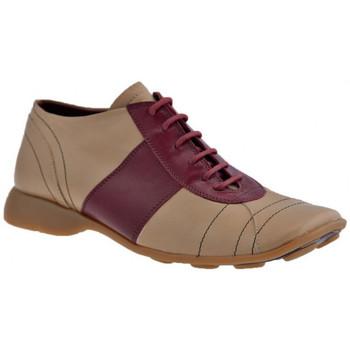 Zapatos Mujer Zapatillas altas Giancarlo Paoli  Beige