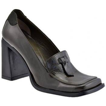Zapatos Mujer Mocasín Giancarlo Paoli  Verde