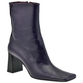 Zapatos Mujer Botines Giancarlo Paoli  Violeta