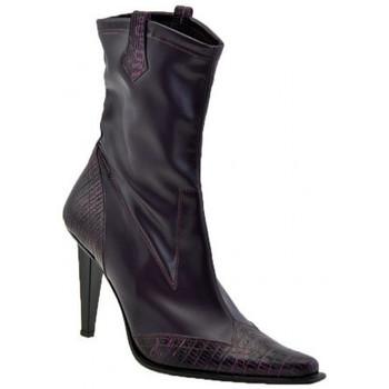 Zapatos Mujer Botines Strategia  Violeta