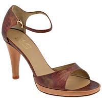 Zapatos Mujer Sandalias Strategia  Multicolor