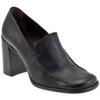 Zapatos Mujer Mocasín Strategia  Marrón