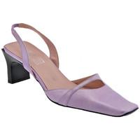 Zapatos Mujer Sandalias Strategia  Violeta