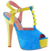Zapatos Mujer Zapatos de tacón Cuomo  Otros