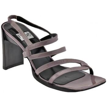 Zapatos Mujer Sandalias Now  Violeta