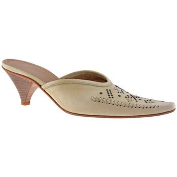 Zapatos Mujer Zuecos (Clogs) Fascino  Blanco