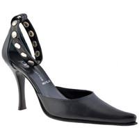 Zapatos Mujer Zuecos (Clogs) Fascino  Negro