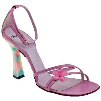 Zapatos Mujer Sandalias Josephine  Violeta