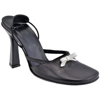 Zapatos Mujer Sandalias Josephine  Negro