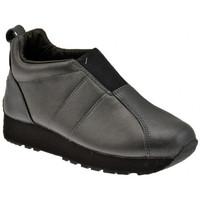 Zapatos Mujer Zapatillas bajas Superga  Negro