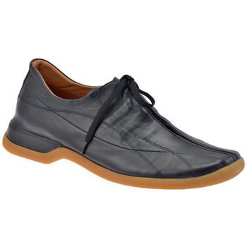 Zapatos Hombre Zapatillas altas Pawelk's  Negro