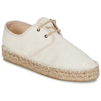 Zapatos Mujer Alpargatas Betty London ECHOULE Blanco