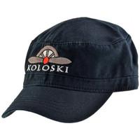 Accesorios textil Hombre Gorra Koloski  Negro