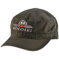 Accesorios textil Hombre Gorra Koloski  Verde