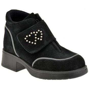 Zapatos Niños Botas urbanas Lelli Kelly  Negro
