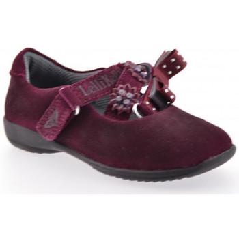 Zapatos Niños Bailarinas-manoletinas Lelli Kelly  Marrón