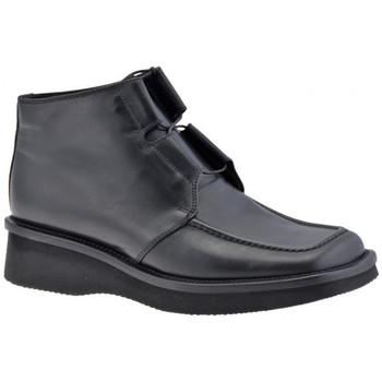 Zapatos Mujer Botas de caña baja Dockmasters  Negro