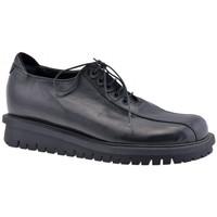 Zapatos Mujer Zapatillas altas Dockmasters  Negro