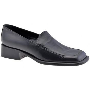 Zapatos Mujer Mocasín Dockmasters  Negro