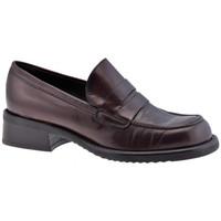 Zapatos Mujer Mocasín Dockmasters  Multicolor