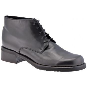 Zapatos Mujer Botas de caña baja Dockmasters  Gris