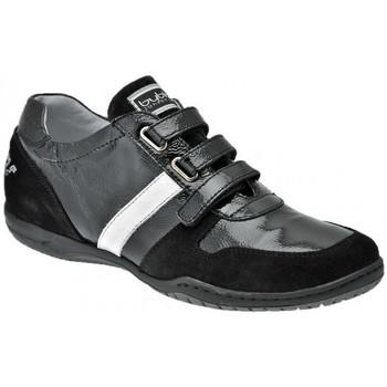 Zapatos Mujer Zapatillas altas Byblos Blu  Negro