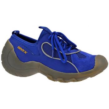 Zapatos Mujer Zapatillas bajas Onyx  Azul