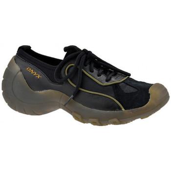 Zapatos Mujer Zapatillas bajas Onyx  Negro