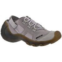 Zapatos Mujer Zapatillas bajas Onyx  Blanco