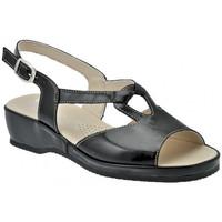 Zapatos Mujer Sandalias Susimoda  Negro