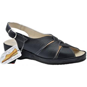 Zapatos Mujer Sandalias Susimoda  Azul